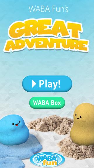 WABA Fun's Great Adventure