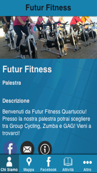 Futur Fitness
