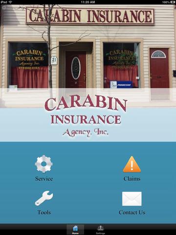 Carabin Insurance HD