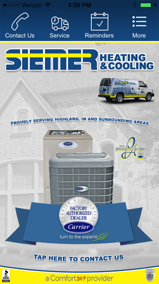 Siemer Heating Cooling