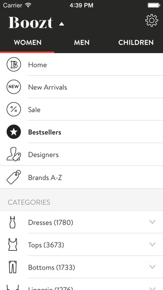 Boozt.com - we deliver fashion