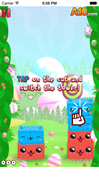 Cute Towers Free Game
