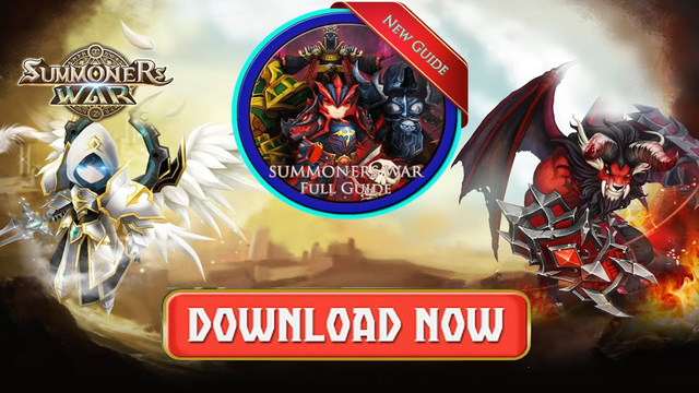 Game Cheats And Guide - For Summoners War: Sky Arena Edition
