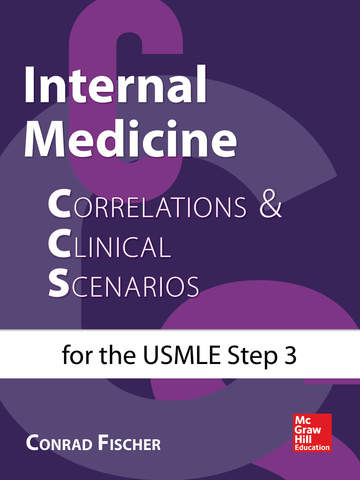 玩免費醫療APP|下載Internal Medicine Correlations and Clinical Scenarios (CCS) USMLE Step 3 app不用錢|硬是要APP