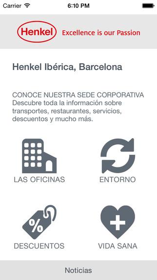 Henkel Bcn