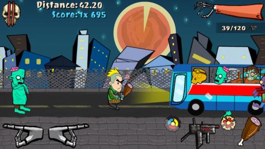 Zombie Heroes