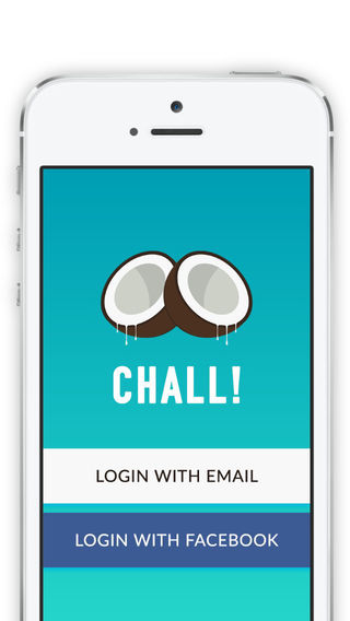 Chall - World Wide Challenge Network