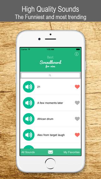Best Soundboard for Vine Pro- Downloadable sounds for making vines