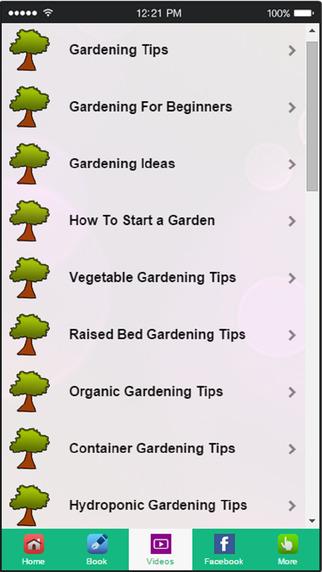 Gardening Advice - How to Start a Garden