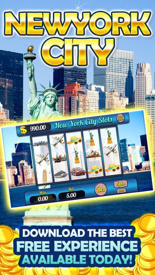 AAamazing Big Win Jackpot in New York - The VIP Pass of My-Vegas Casino