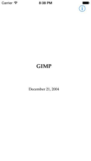 PDF Manager Professional iPhone Screenshot 2