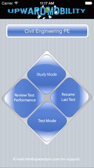 Principles of Engineering: Civil Engineering Exam Prep