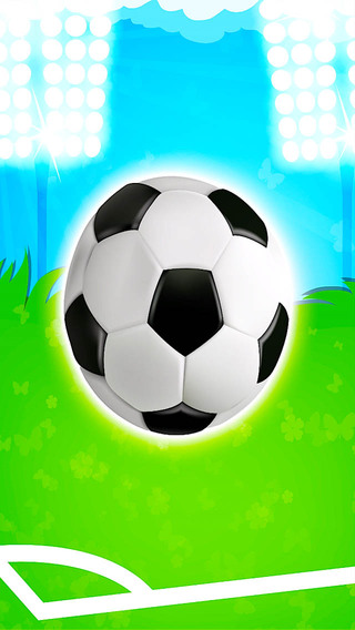 Soccer World Mini Shot Stars Virtual Cup Puzzle Rally - Mobile 2015 Kickoff HD Edition