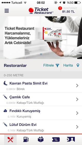 Ticket Türkiye