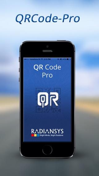 QRCode-Pro