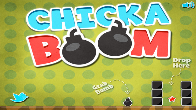 Chicka BOOM : Explosive Strategy Game