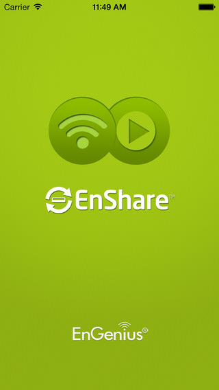 EnShare by EnGenius