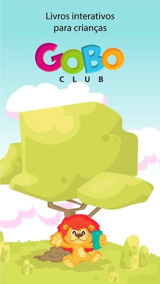 Gobo Club Livros Infantis