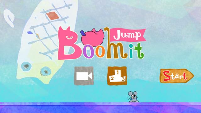 Boomit Jump
