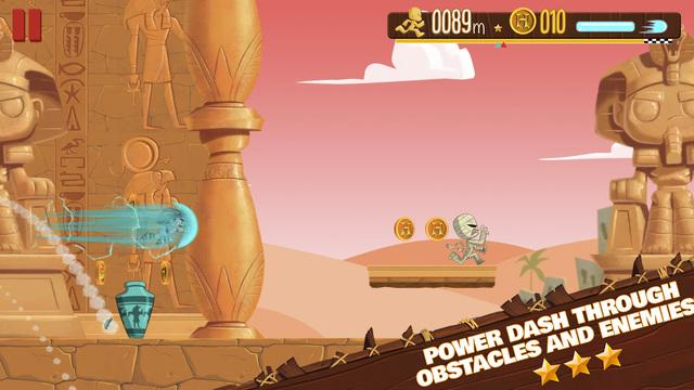 Empire Run - 跑出帝国[iOS、Android]丨反斗限免