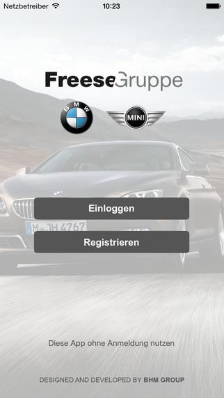 BMW Freese Gruppe