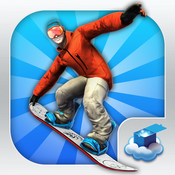 ACT Game – SuperPro Snowboarding [iOS]