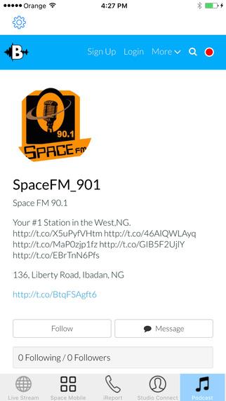 免費下載新聞APP Space FM 90.1 app開箱文 APP開箱王