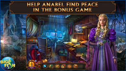 Haunted Hotel: Ancient Bane - A Ghostly Hidden Object Game-3