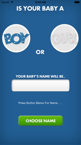 Find Baby Name