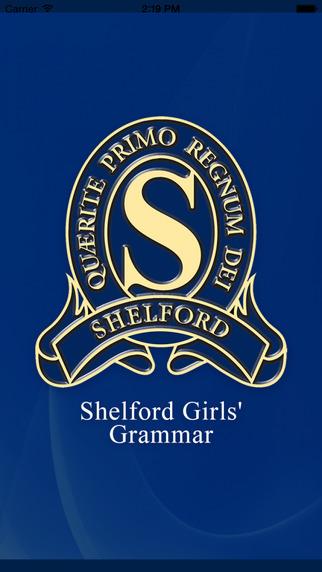 Shelford Girls' Grammar - Skoolbag