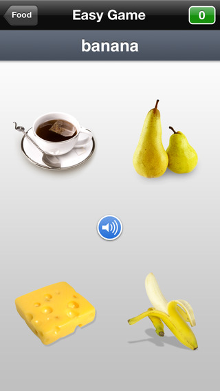 uTalk HD Sesotho (Southern) iPhone Screenshot 4