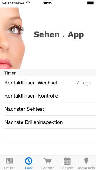 Sehen.App