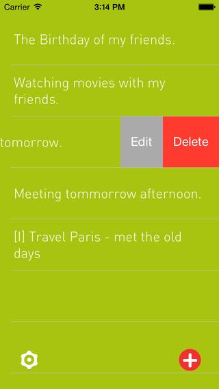 Hourglass Date And Event Calculator App App