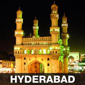 Hyderabad LOGO-APP點子