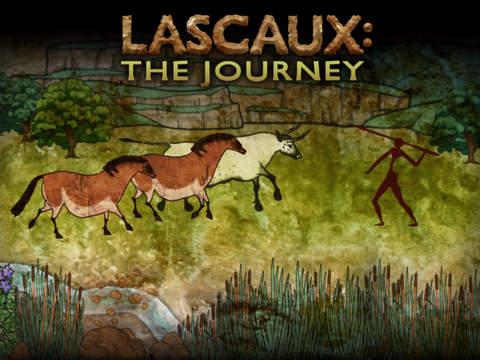 Lascaux: The Journey
