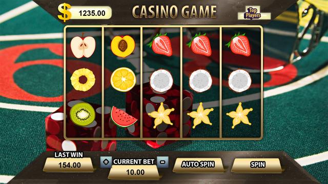 Big Blackbird Golden Slots Machine - FREE Las Vegas Casino