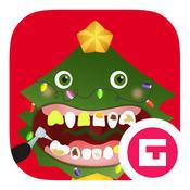 模拟经营 – 小小的牙医圣诞 (Tiny Dentist Christmas) [iOS]