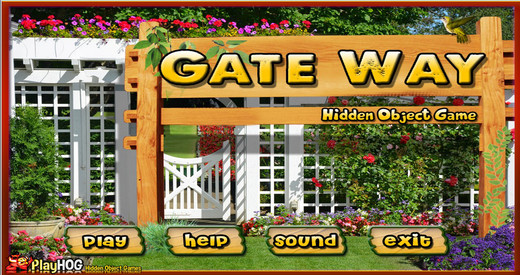 Gate Way - Free Hidden Object Games