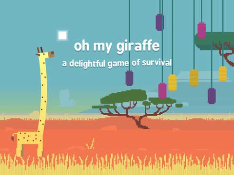 oh my giraffe screenshot 5