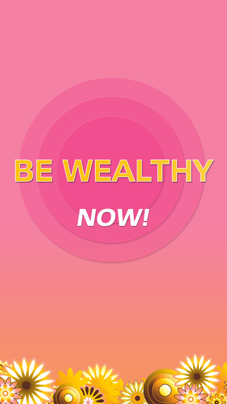 Be Wealthy by Shazzie: A meditation to attract abundance on all levels