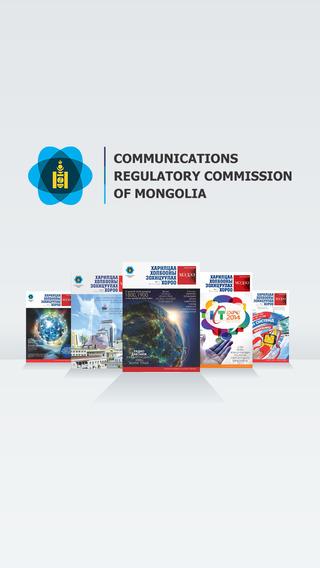 CRC Publication