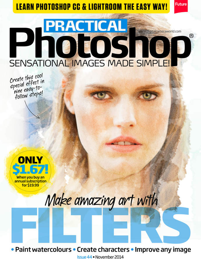 Practical Photoshop: the Adobe Photoshop magazine - iPhone Mobile Analytics and App Store Data