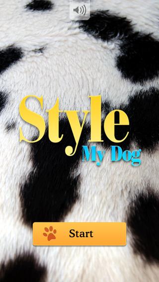 Style My Dog