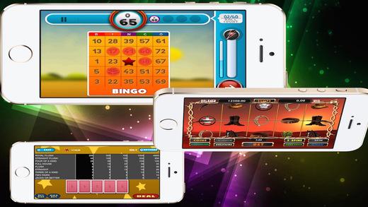 Western Casino Free Bonus games Pro