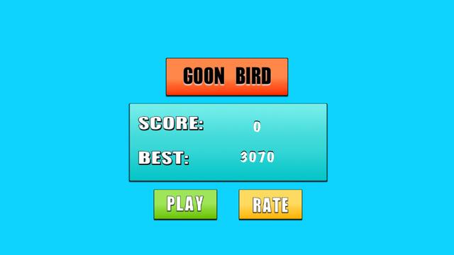 Goon Bird