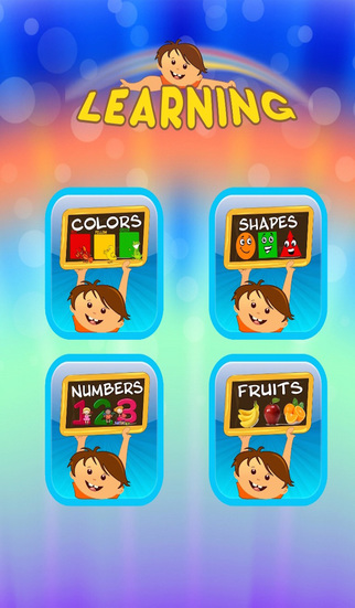 Kids Free Education - Free Games For Toddlers