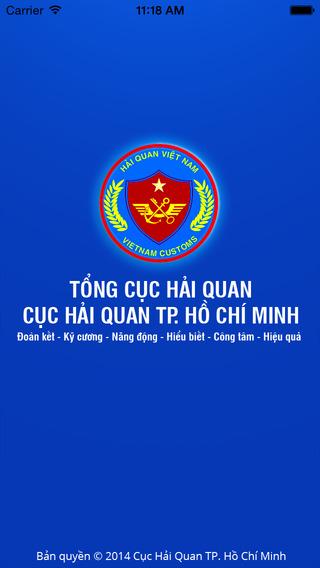 Cuc Hai quan Tp.Ho Chi Minh