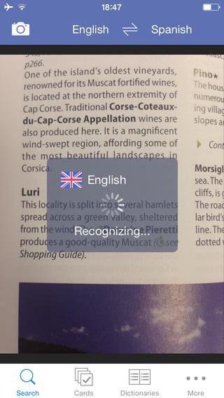 Lingvo Dictionary Pack: English French German Italian Russian Spanish