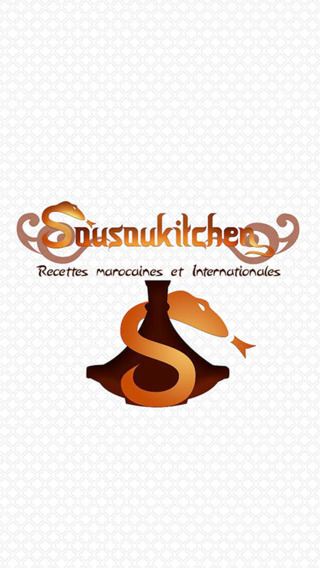 Sousoukitchen iPhone Edition