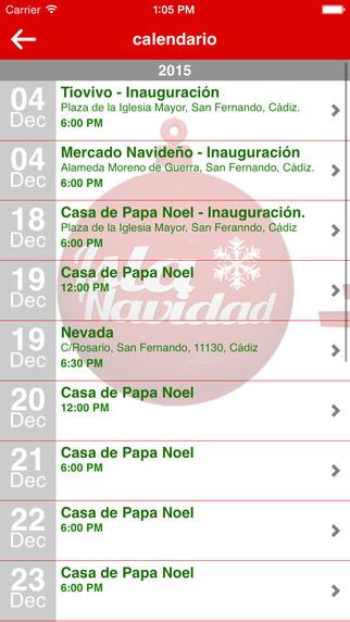 Navidad en San Fernando